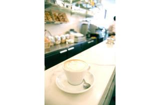 Zibetto Espresso Bar (Photograph: Virginia Rollison)