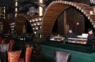 Ajna Bar (Photograph: Jenna Andrews)