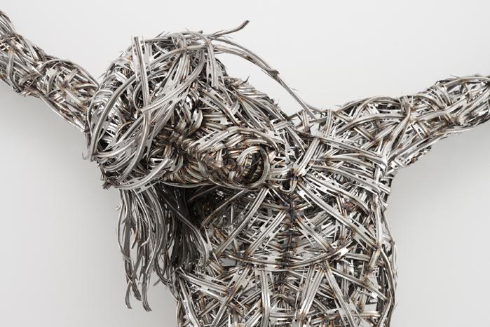 Exposition Adel Abdessemed au Centre Pompidou