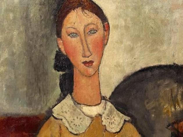De Zurbarán à Rothko