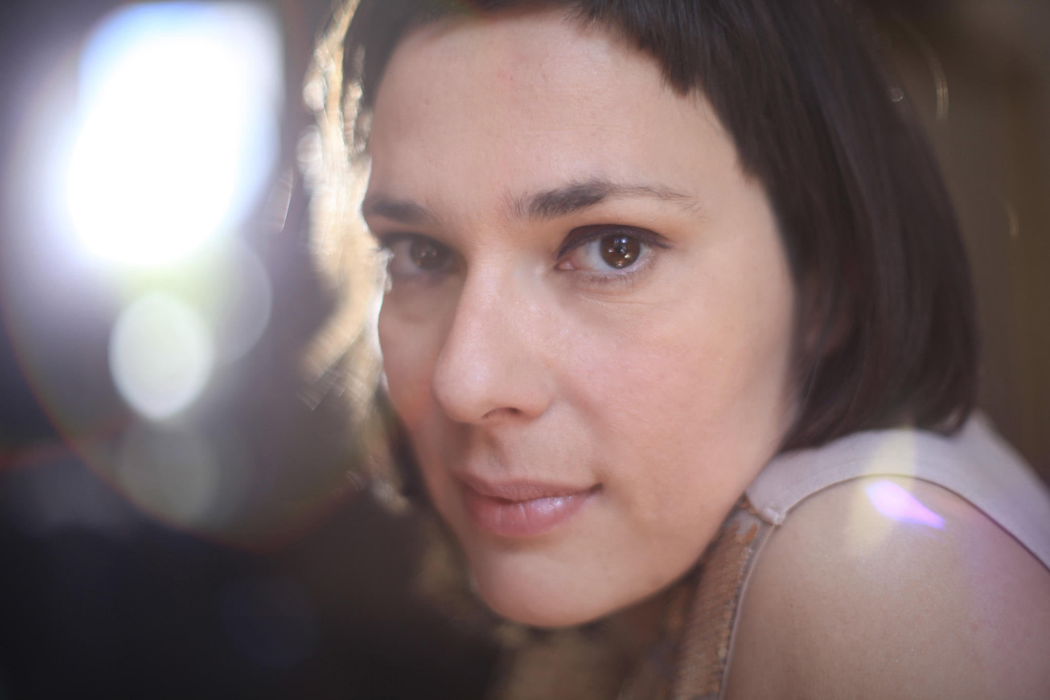 Laetitia Sadier + Deradoorian