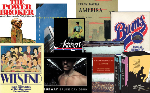 Best New York books to impress New Yorkers