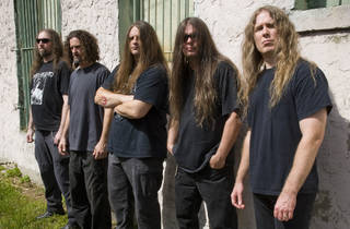 Summer Slaughter Tour with Cannibal Corpse + Between the Buried and Me + Job for a Cowboy + Goatwhore + Exhumed and more