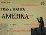 Amerika by Franz Kafka