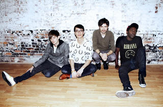 Bloc Party + The Drums