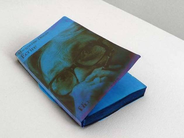 (Thu Van Tran, 'Ecrire Duras', 2009 / © Thu Van Tran)