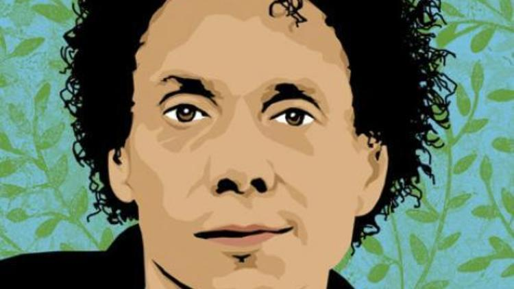 Malcolm Gladwell