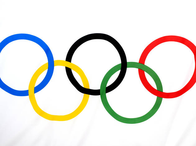 Olympics 2012: Your ultimate playlist