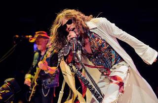 Aerosmith + Slash