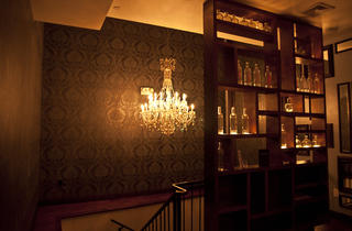The Volstead (Photograph: Loren Wohl)