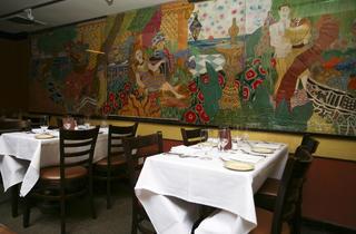 Victor's Cafe (Photograph: Alex Strada)