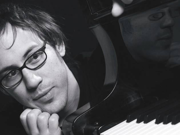 Yaron Herman Quartet