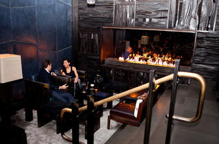 Bar 44 (Photograph: Brent Herrig)