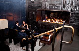 Bar 44 (Photograph: Brent Herrig)