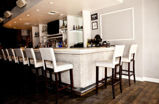 Bar-Tini Ultra Lounge (Photograph: Brent Herrig)