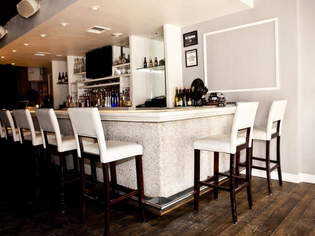 Bar-Tini Ultra Lounge (Photograph: Brent Herrig)
