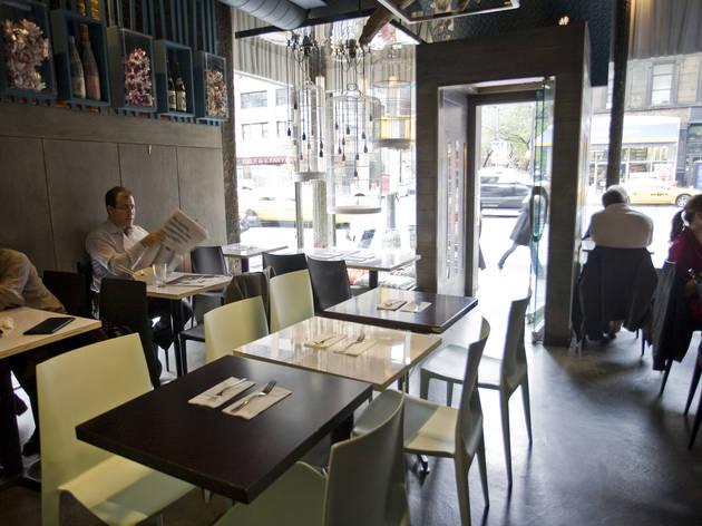 Chai Home Kitchen (Photograph: Alex Strada)