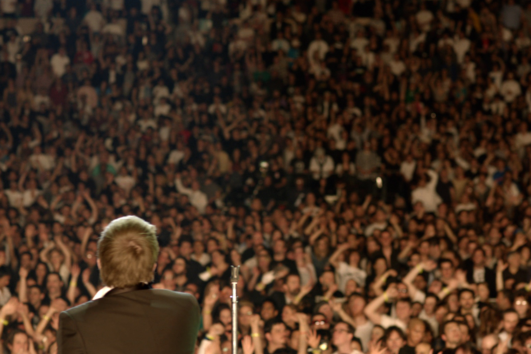 LCD Soundsystem will headline Panorama Music Festival