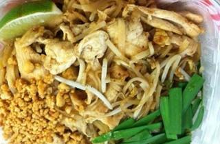 Thai Street Food by Tuk Tuk Boy