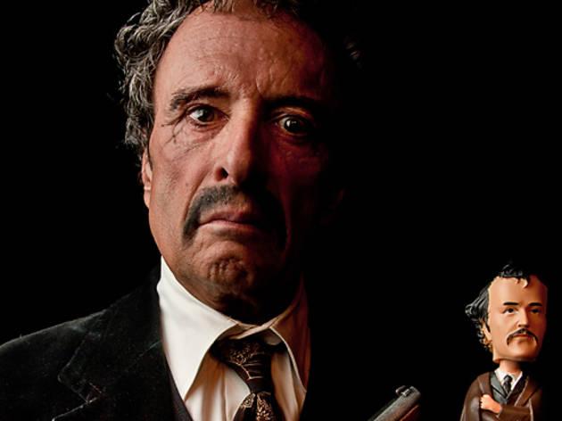 Bang! The Curse of John Wilkes Booth