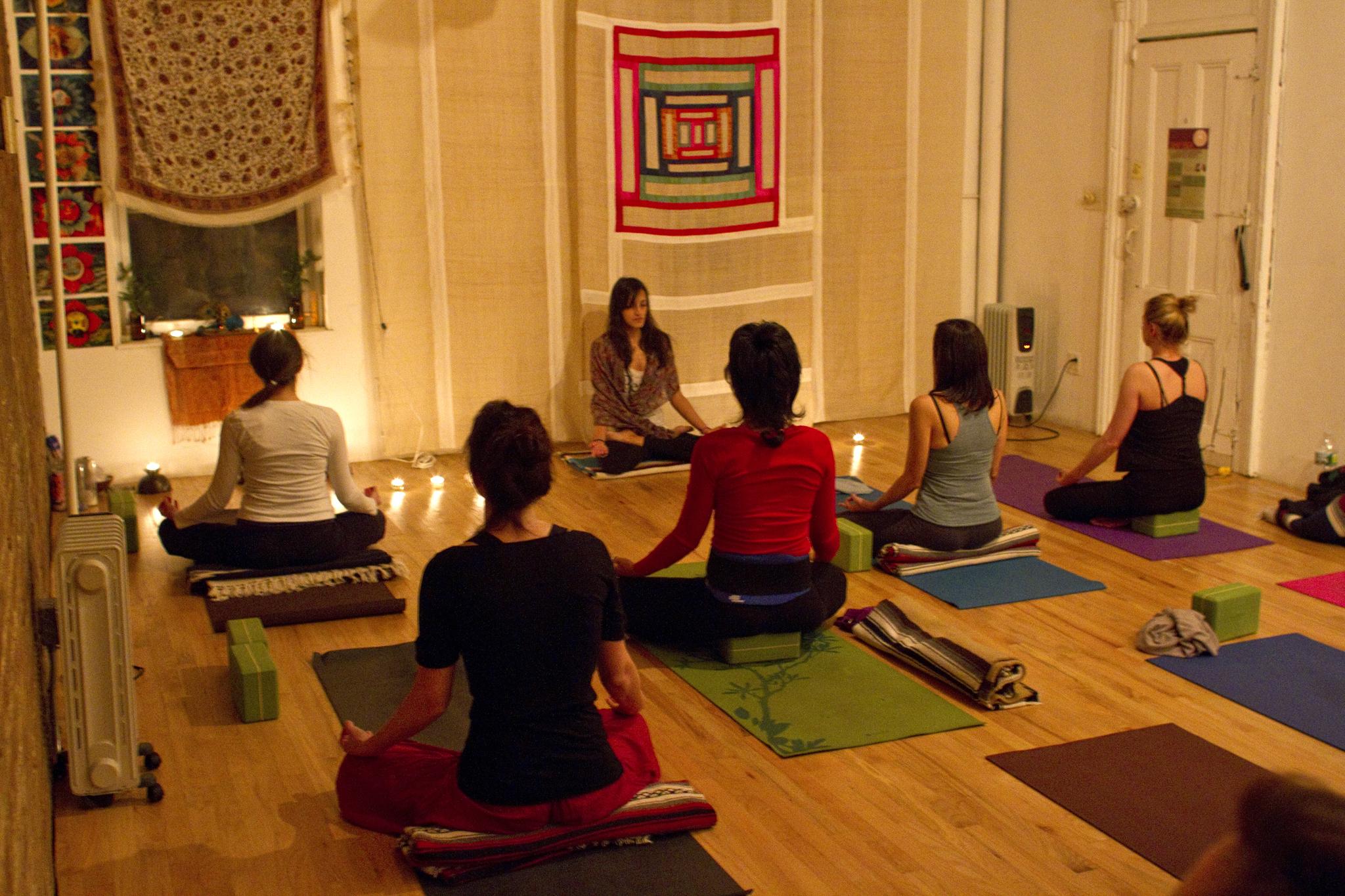 Greenhouse Holistic: Signature massage
