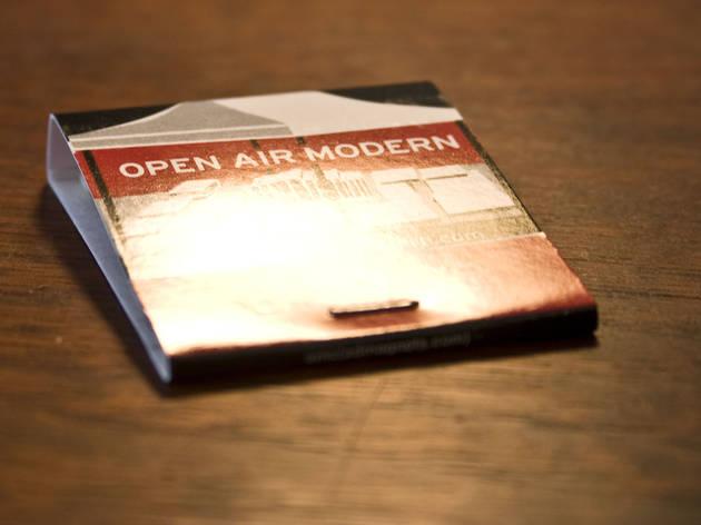 Open Air Modern