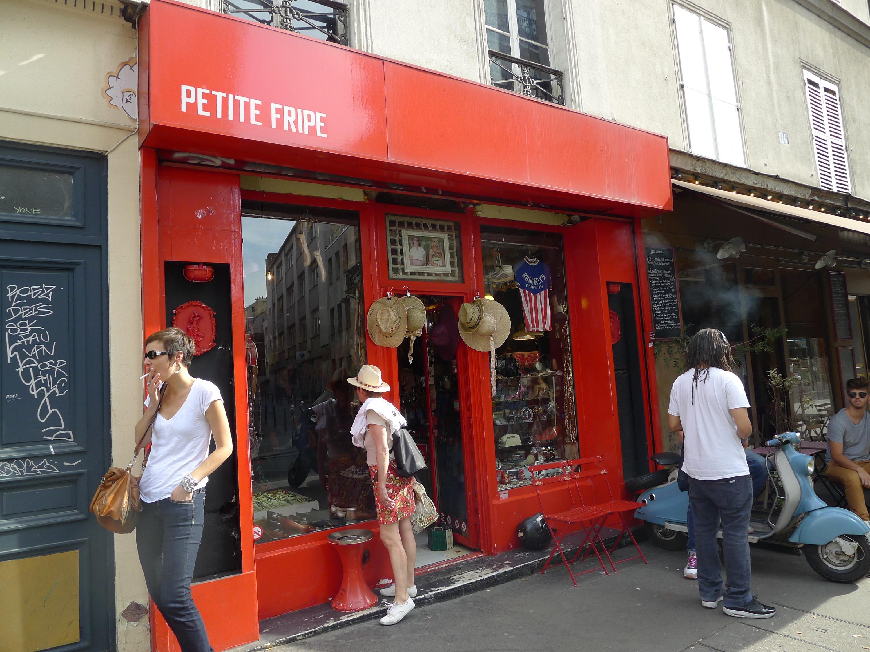 Vintage • La Petite Fripe
