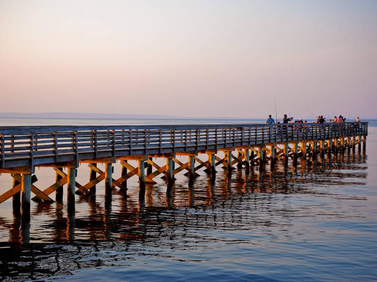 Bayshore Waterfront Park