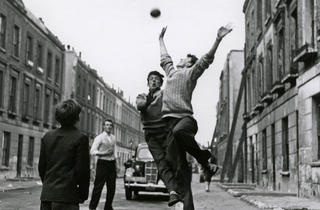 (Photograph: Roger Mayne/Museum of London)