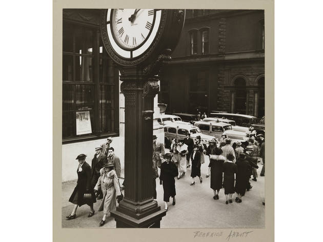 (Photograph: Museum of the City of New York)