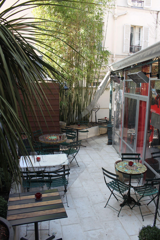 Le Café du Studio 28