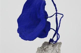 L & M Arts (Yves Klein, 'SE 161', 1959 / © DR)