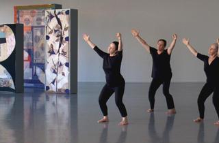 Sharon Lockhart/Noa Eshkol