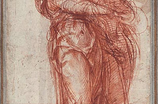 """Dürer to de Kooning: 100 Master Drawings from Munich"""