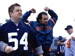 Sports movies: Big Fan (2009)