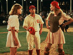 Sports movies: A League of Their Own (1992)