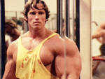 Sports movies: Pumping Iron (1977)