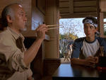 Sports movies: The Karate Kid (1984)