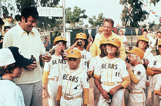 Sports movies: The Bad News Bears (1976)