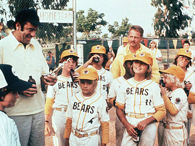 The Bad News Bears screening