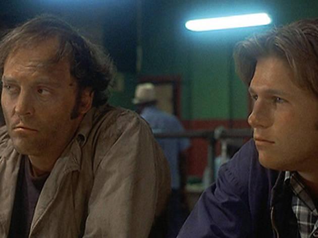 Sports movies: Fat City (1972)