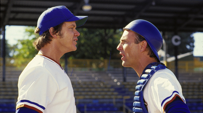 Sports movies: Bull Durham (1988)
