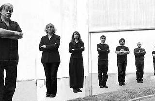 Magma, Orchestre National de Jazz Around Robert Wyatt