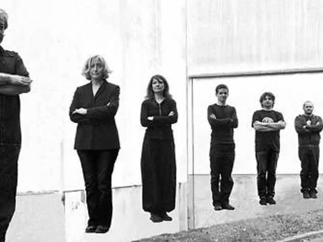 Magma, Orchestre National de Jazz Around Robert Wyatt