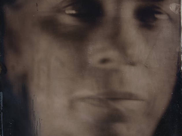 "Sally Mann, ""Upon Reflection"""