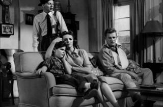 Je dois tuer (1954)