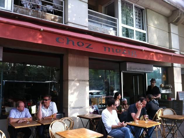 Chez Mezig