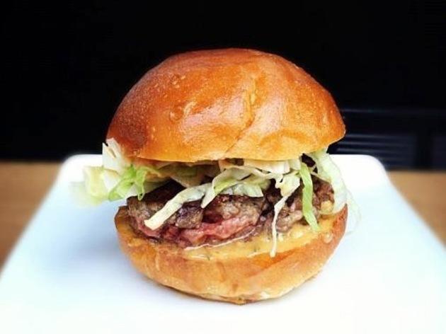<p><strong>Blend </strong>- Burger Paris</p>