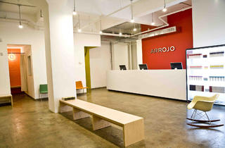 Arrojo Studio (Photograph: Arrojo Studio)