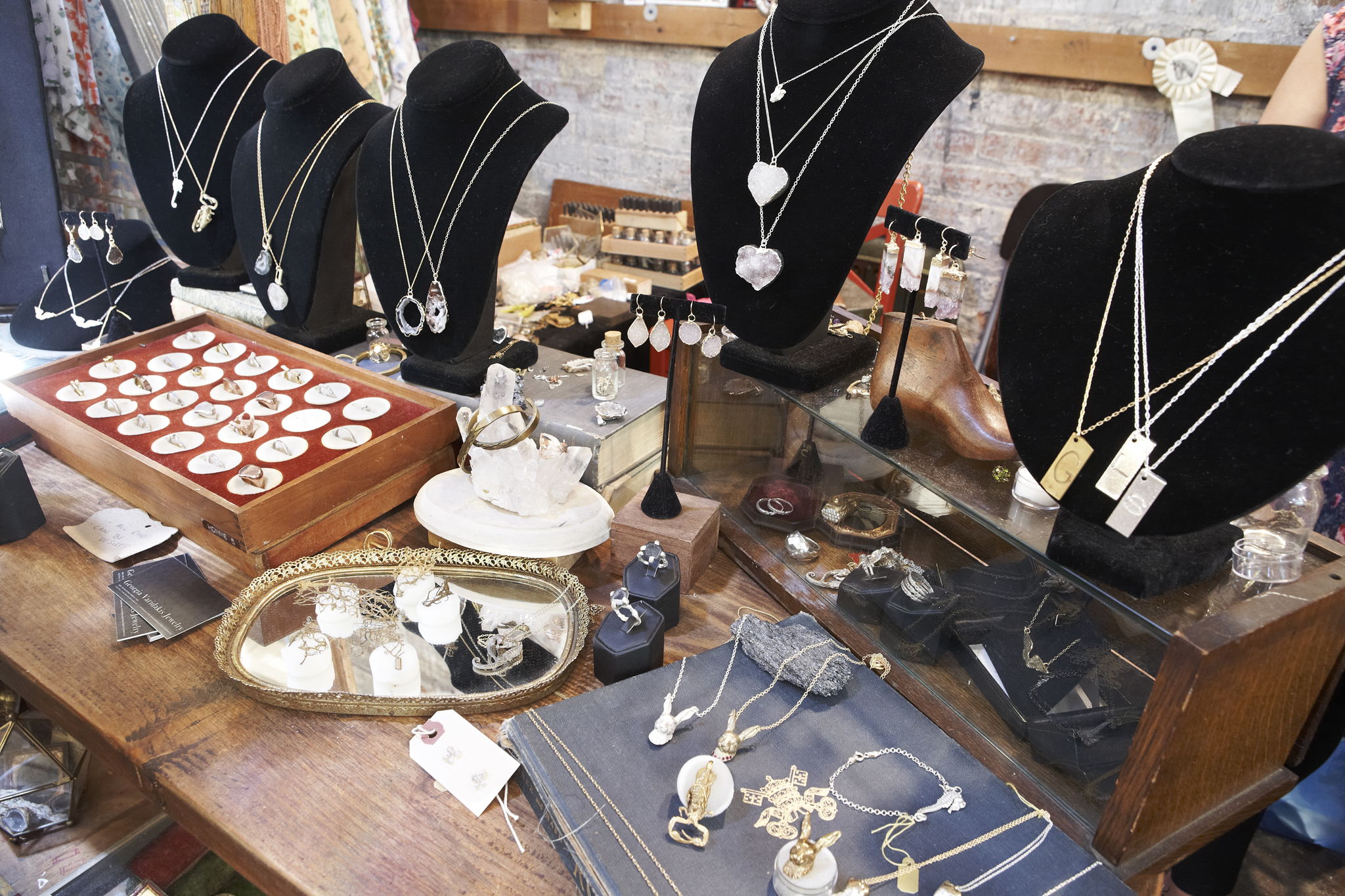 5fc7feae08d Best Williamsburg shops for vintage